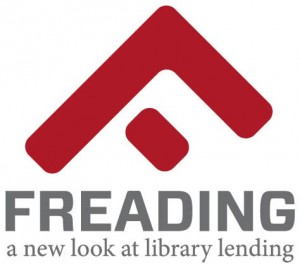 Link to connect to Freading