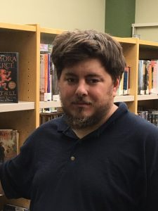 JuneVolunteeroftheMonthRobert