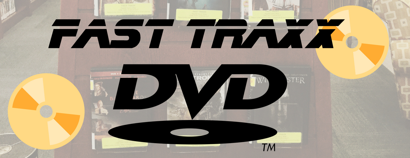 Grab a Fast Traxx DVD!