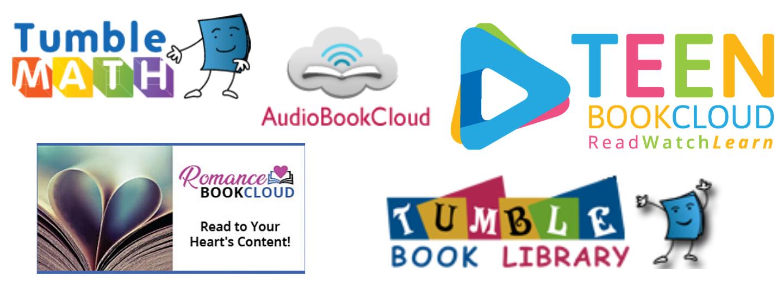 FREE TumbleBooks Resources