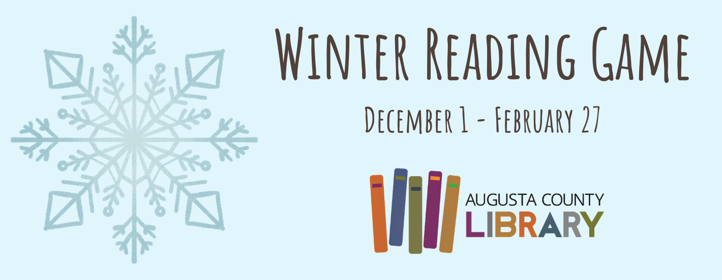 Winter Reading Game